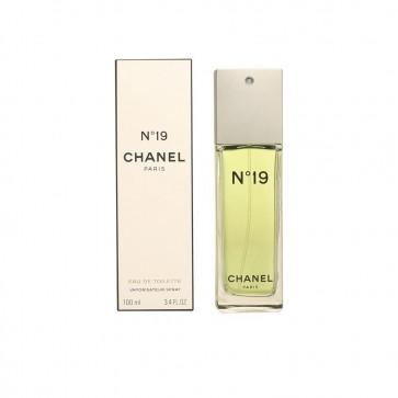 Chanel No.19 Eau de Toilette - 100 ml
