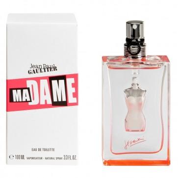 Jean Paul Gaultier Ma Dame Eau De Toilette Spray 100ml