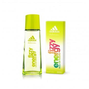 Adidas Fizzy Energy Eau de Toilette 75ml