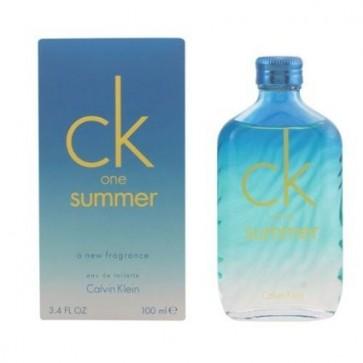 Calvin Klein CK One Summer 2015 Edition EDT Spray 100 ml