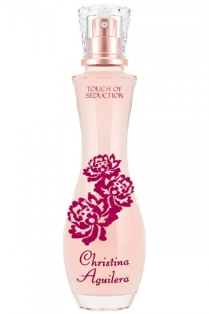 Christina Aguilera Touch of Seduction Eau de Parfum 60 ml