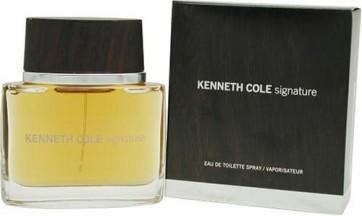 Kenneth Cole Signature Eau De Toilette 100ml
