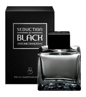 Antonio Banderas Urban Seduction in Black Eau De Toilette 100 ml