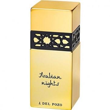 Jesus Del Pozo Arabian Nights Private Collection  Eau De Parfum 100ml