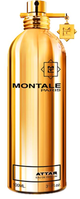 Montale ParisAttar Eau De Parfum 100 ml