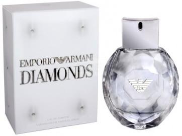 Giorgio Armani Diamonds Eau de Parfum 100 ml