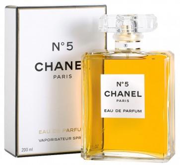 Chanel No. 5 Eau de Parfum 200ml