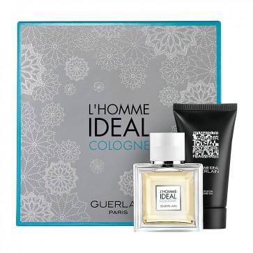 Guerlain L´Homme Ideal Cologne Gift Set 50ml Eau de Toilette