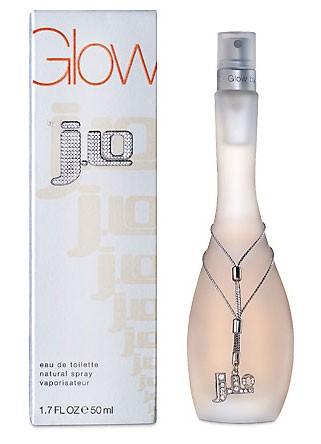 Jennifer Lopez Glow by J.LO Eau de Toilette 30ml