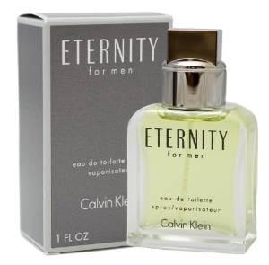 Klein Eau De Homme Calvin Eternity ToilettePerfume roWxBedC