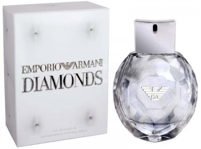 Giorgio Diamonds Parfum Ml Armani Eau De 100 4RAqc5L3jS