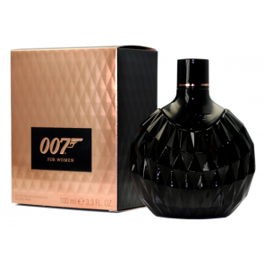 James Bond 007 Eau De Parfum