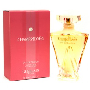 Guerlain  Champs Elysees Eau De Parfum 75ml