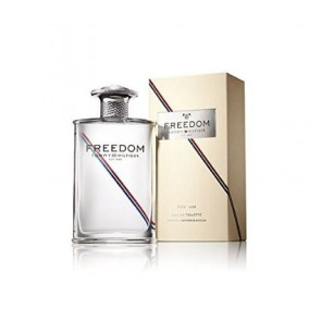 Tommy Hilfiger Freedom Eau De Toilette Spray 50ml