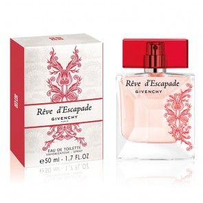 Givenchy Reve D'escapade Eau De Toilette Spray 50ml
