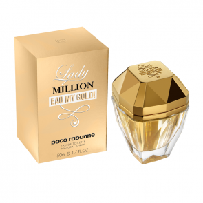 Paco Rabanne Lady Million Eau My Gold Eau de Toilette