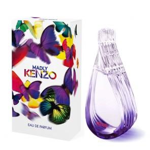 Kenzo Madly Kenzo Madly Kenzo Eau De Parfum