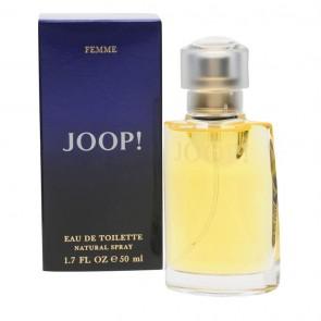 Joop Femme Eau De Toilette 50ml