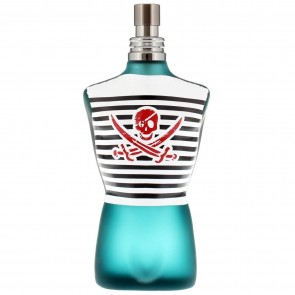 Jean Paul Gaultier Le Male Pirate Edition Eau De Toilette 125ml