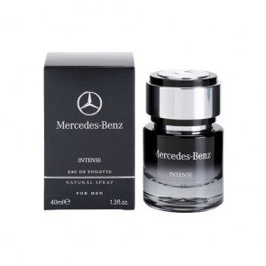Mercedes-Benz Intense Eau De Toilette