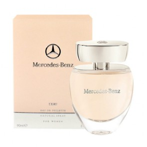 Mercedes-Benz L'Eau Eau De Toilette