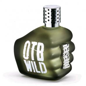 Diesel Only The Brave Wild  Eau De Toilette Spray