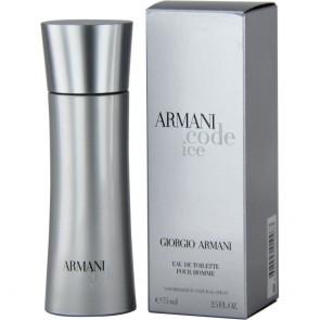 Giorgio Armani Code Ice Eau de Toilette 50 ml