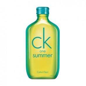 Calvin Klein CK One Summer 2014 Eau de Toilette Spray 100ml