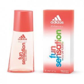 Adidas Fun Sensation Eau de Toilette