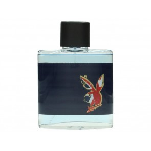 Playboy London Eau De Toilette 100 ml