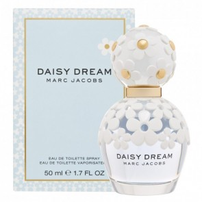 Marc Jacobs Daisy Dream Femme Eau de Toilette Spray