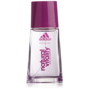 Adidas Natural Vitality Eau de Toilette Spray 50ml