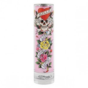 Christian Audigier Ed Hardy Woman Eau De Parfum 200ml