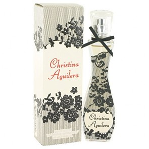 Christina Aguilera Woman Eau de Parfum Spray 75ml