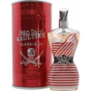 Jean Paul Classique Pirate Edition Eau de Toilette 100 ml