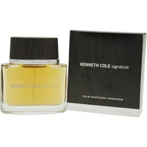 Kenneth Cole Signature Eau De Toilette 100ml