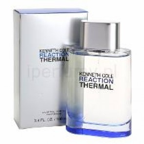 Kenneth Cole Reaction Thermal Eau De Toilette 100ml