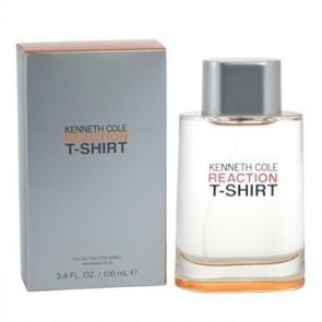 Kenneth Cole Reaction T-Shirt Eau De Toilette 100ml