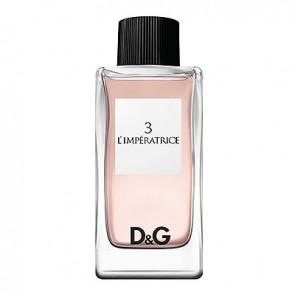 Dolce & Gabbana 3 L'Impératrice Eau de Toilette 100ml