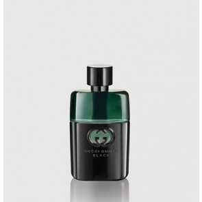 Gucci Guilty Black Pour Homme Eau De Toilette Spray 50ml