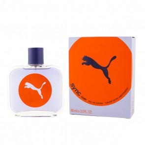 Puma Sync Man Eau de Toilette 90 ml