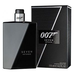 James Bond 007 Seven Intense Eau De Parfum