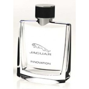 Jaguar Innovation Eau de Toilette for Men 100ml