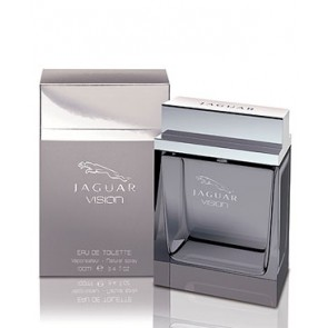 Jaguar Vision Eau de Toilette Spray for Men 100ml