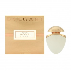 Bvlgari Aqva Divina Eau de Toilette Spray 65ml