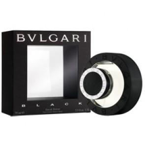 Bvlgari Black Unissex Eau de Toilette Spray
