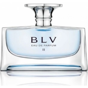Bvlgari BLV II Eau De Parfum Spray 50ml
