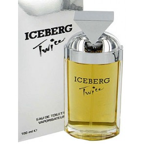 Iceberg Twice Eau De Toilette 100ml