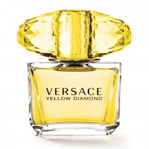 Versace Yellow Diamond Eau de Toilette (90ml)