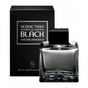 Antonio Banderas Urban Seduction in Black Eau De Toilette 100 ml